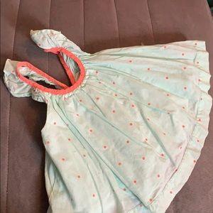 Baby Gap 0-3 mo dress